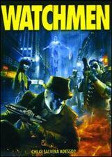 Watchmen (2009) DVD