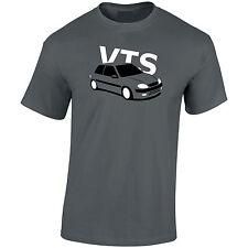 Saxo VTS Citroen Inspired Mens T-Shirt
