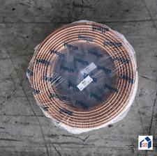 TUBO RAME NUDO SILMET ESENCOR D. 10 12 14 16 18 22 ACQUA GAS VENDITA AL METRO
