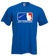 "Jose Bautista Toronto Blue Jays ""Flippin Bats"" jersey T-shirt  S-5XL"