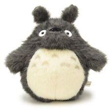 My Neighbor Totoro Totoro stuffed M dark gray