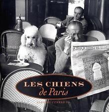Les Chiens de Paris-ExLibrary