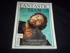 2008 AUTUMN & WINTER FANTASTIC MAN MAGAZINE- FRANCESCO VEZZOLI - FASHION - C4326
