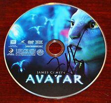 "LAZ ALONSO Signed ""AVATAR"" DVD Rare Tsu'Tey Autograph Alonzo Bluray 1/1? COA"