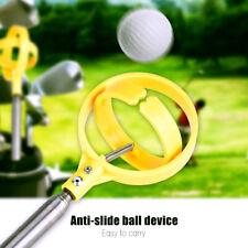 Rétractable Pickup Pick Up Sélecteur Ramasseur Retriever Golf Ball Télescopique