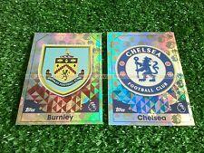 16/17 Burnley - Chelsea Base Card Match Attax 2016 2017