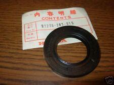NOS Honda CB450 CL450 Oil Seal 33 x 57 x7 91205-283-015