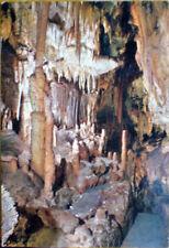 1950 GROTTE di CASTELLANA il Baldacchino - Bari