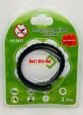 Don't Bite Me Bracelet! 100% Natural essential oils, Insect Repellent