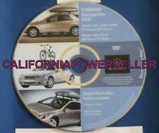 05 Mercedes CLK CLK320 CLK500 CLK55 GPS Navigation Disk