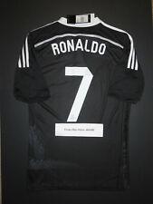 2014-2015 Adidas Real Madrid Yohji Yamamoto Cristiano Ronaldo jersey Shirt Kit