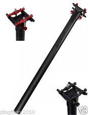 Hylix Carbono Tija - 34.9mm*580MM-240g - Ultra Ligero-Fit Birdy, Alex Moulton