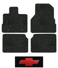 2010-2017 Chevy Equinox Floor Mats - 4pc - Cutpile