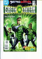 Green Lantern Retroactive 1980`s #1 (NM)`11 Wein/ Staton