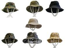 Brand New US Combat Army Style Gi Bush Hat Sun Cap