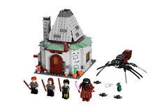 LEGO Hagrid's Hut