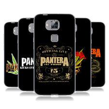OFFICIAL PANTERA ART SOFT GEL CASE FOR HUAWEI PHONES 2
