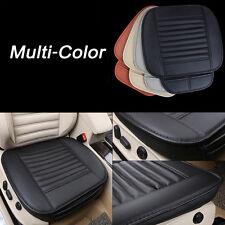 New PU Leather Multicolor Full Surround Auto Car Seat Cover Pad Protect Cushion