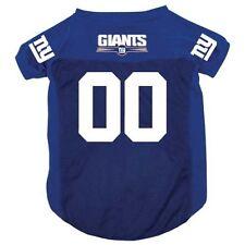NFL New York Giants Dog Jersey