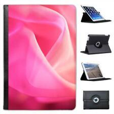 Petal Pink Folio Leather Case For iPad Mini & Retina