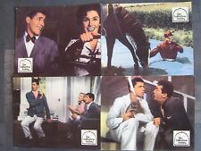 DER TOLLKÜHNE JOCKEY - 15 Aushangfotos - Jerry Lewis, Dean Martin