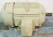 GE ENERGY SAVER EXTRA SEVERE DUTY AC MOTOR - 20 HP, 5KS286SSP308D8