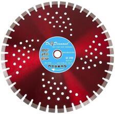 Diamanttrennscheibe 350 Red Booster Diamantsägeblatt für Motortrenner Motor-Flex