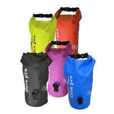 Dive pro dry Bag 5 litros