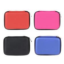 2.5 Zoll HDD Hardcase Tasche für PC externe Festplatte Schutzhülle