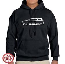 Dodge Durango Truck Classic Design Hoodie Sweatshirt FREE SHIP