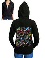 BATCH1 MARILYN MONROE CATWOMAN SUPERHERO MASK HALLOWEEN FANCY DRESS T-SHIRT