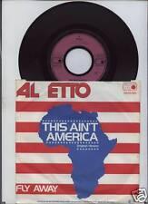 Al Etto - this ain´t america