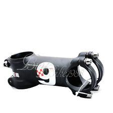 NEW BLACK *NINE* ALLOY UNO LITE MTB ROAD Bike Stem 31.8MM 90 100 110 120 130 MM