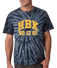 "TIE DYE Phil Kessel Carl Hagelin Pittsburgh Penguins ""HBK LINE"" jersey  T-shirt"