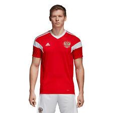 Rusia Primera 1ª Equipación 2018 Hombre Deporte Entrenar Fútbol