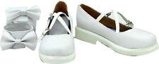 Cosplay Boots Shoes for Love Live Sunshine Mari Ohara