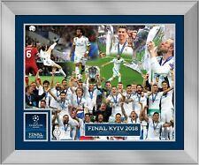 REAL MADRID V Liverpool 2018 CHAMPIONS LEAGUE FINALE UEFA foto Gamma