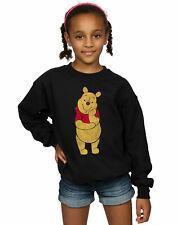 Disney niñas Winnie The Pooh Classic Pooh Camisa De Entrenamiento