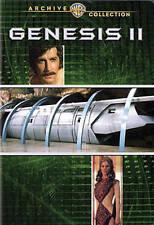 Genesis II (DVD, 2009)