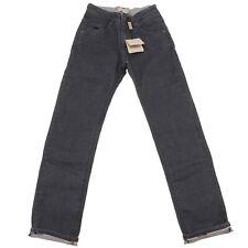 5065O jeans bimbo nero BURBERRY pantaloni pantalone trousers kids