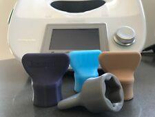 Teigblume für Thermomix TM31 Premium Drehhilfe personalisierbar mit Wunschtext