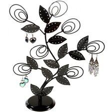 Porte bijoux arbre à boucle d'oreille original tree (60 paires)