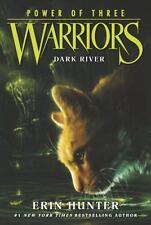 Warriors: Power Of Three #2: Dark River: By Erin Hunter