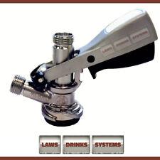 D Type Keg Coupler / Connector