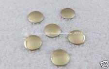 Hotfix Bügelnieten Nailheads rund  2 - 13 mm Größen und Farbwahl  Karostonebox