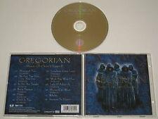 GREGORIAN/MASTERS OF CHANT CHAPTER II(EDEL 0130792ERE) CD ALBUM