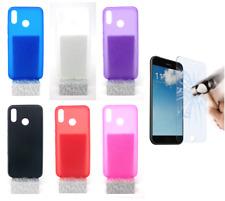 """funda carcasa gel flexigel tpu silicona Huawei P20 Lite (4G) 5.84"""""""