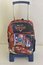 Disney Pixar cartable à roulettes Cars trolley L sac à dos 50 cm 060536-