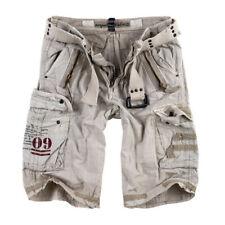 Surplus Royal White Shorts