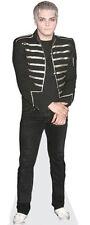 Gerard Way Life Size Celebrity Cardboard Cutout Standee